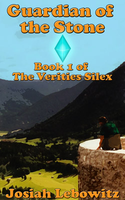 Book 1 Guardian of the Stone